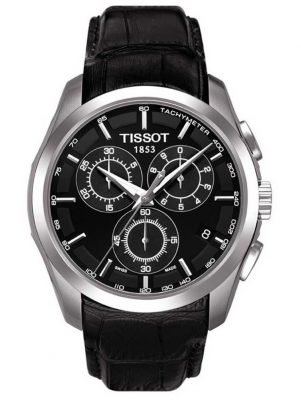Tissot Watches Review: 12 Best Tissot Watches For Men in 2019 16
