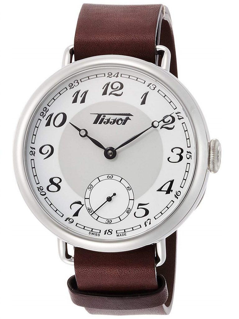 Tissot 1936 Heritage Special Edition