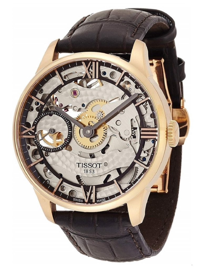 Tissot Watches Review: 12 Best Tissot Watches For Men in 2019 12