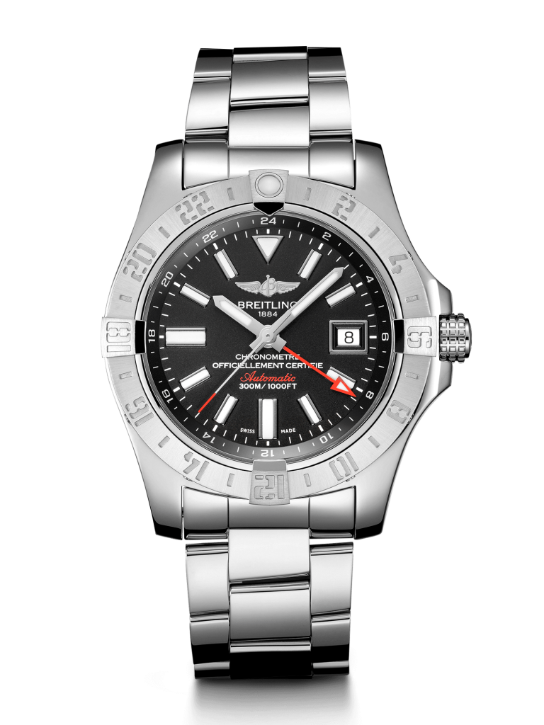 10 Best Sapphire Crystal Watches in 2019 – Buyer's Guide & Reviews! 13
