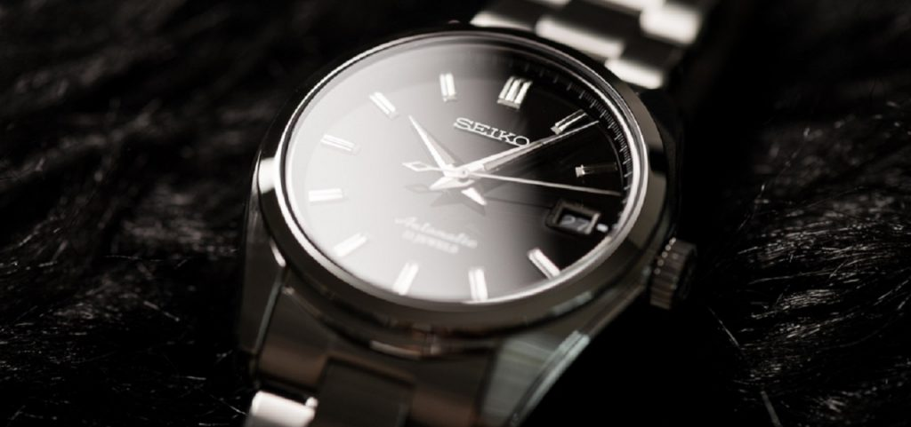 10 Best Seiko Watches in 2019 - Buyer's Guide & Reviews 59