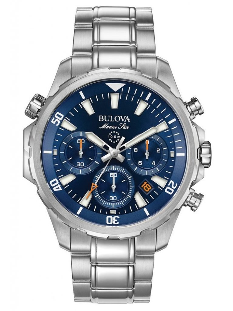 Bulova Watches Review: 10 Best Bulova Watches For Men in 2019 15