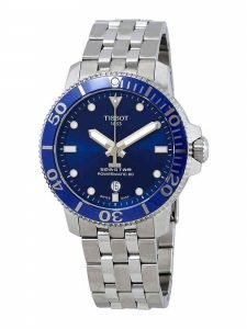 10 Best Sapphire Crystal Watches in 2019 – Buyer's Guide & Reviews! 10