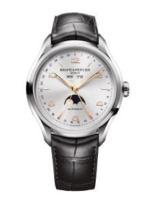 baume-&-mercier-clifton-moon-phase