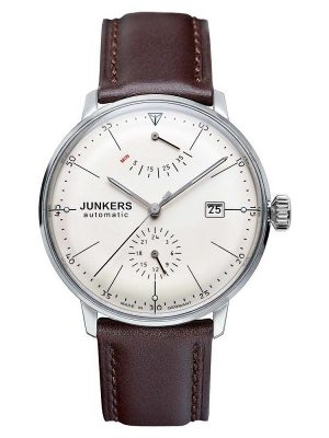 Junkers Bauhaus Automatic Watch