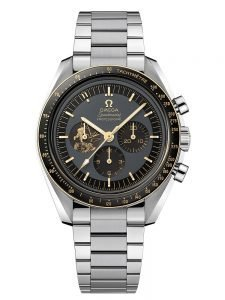 Omega Speedmaster Moonwatch Anniversary Limited Series Apollo 11 50th anniversary