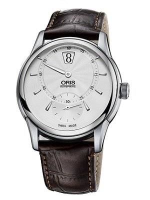 Oris Watches Review: 8 Best Oris Watches For Men in 2019 15