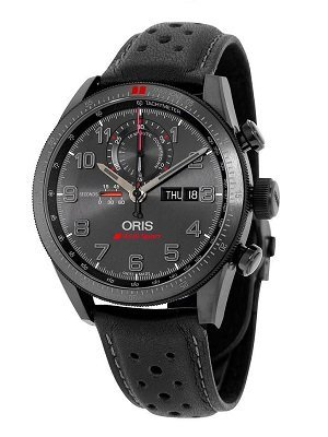 Oris Watches Review: 8 Best Oris Watches For Men in 2019 14