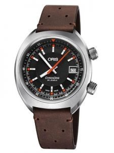 Oris Watches Review: 8 Best Oris Watches For Men in 2019 10