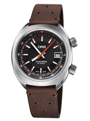 Oris Watches Review: 8 Best Oris Watches For Men in 2019 18