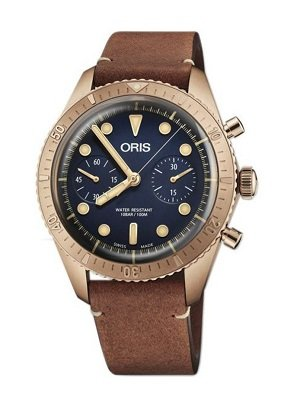 oris-divers-carl-brashear-chronograph-limited-edition