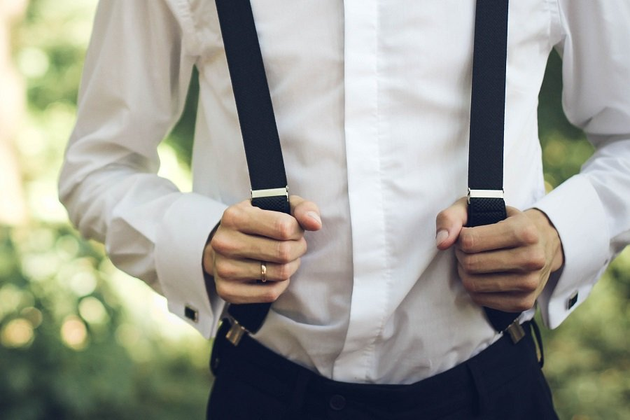 The Complete Guide To Business Dress Codes for Men 33