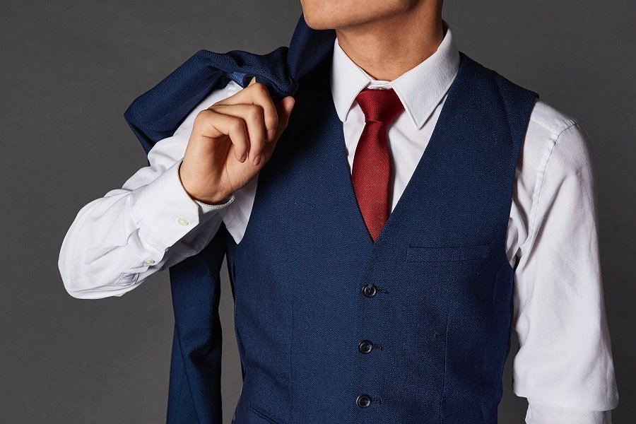 The Complete Guide To Business Dress Codes for Men 34