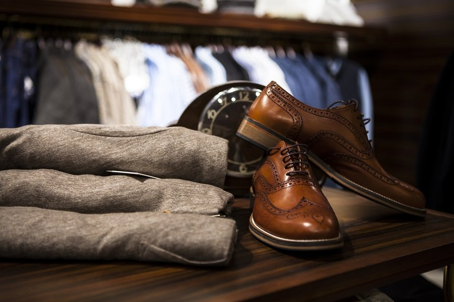 The Complete Guide To Business Dress Codes for Men 24