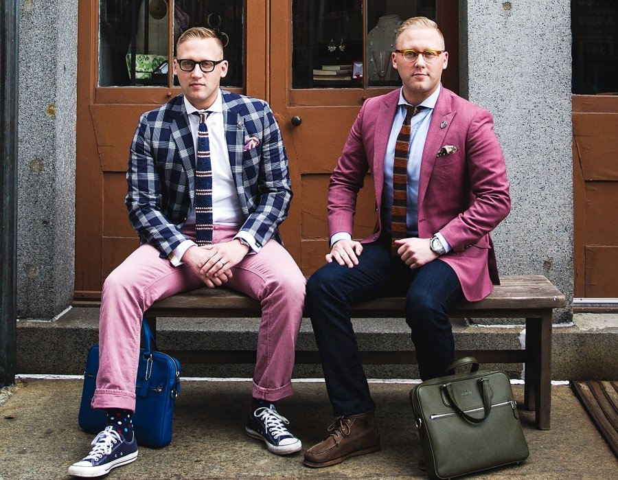 The Complete Guide To Business Dress Codes for Men 48