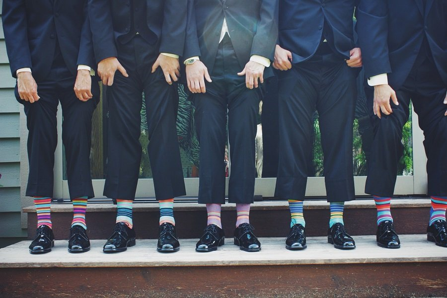 The Complete Guide To Business Dress Codes for Men 67