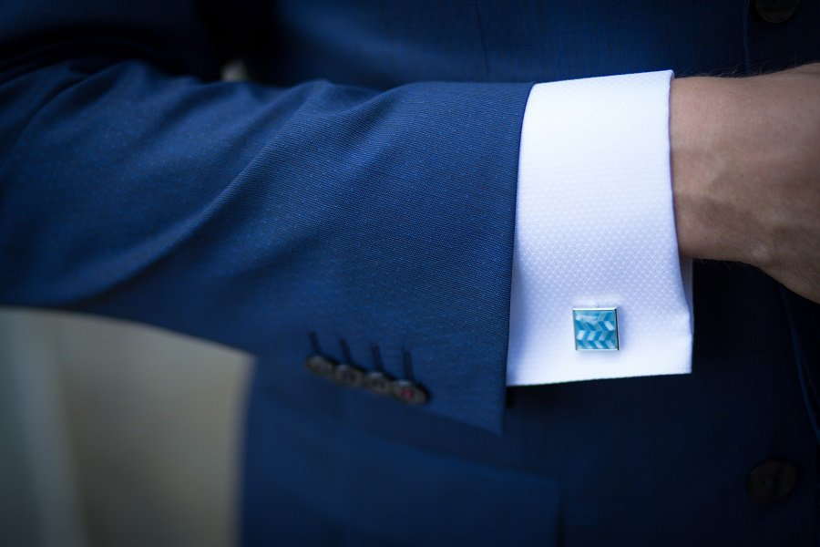 The Complete Guide To Business Dress Codes for Men 39