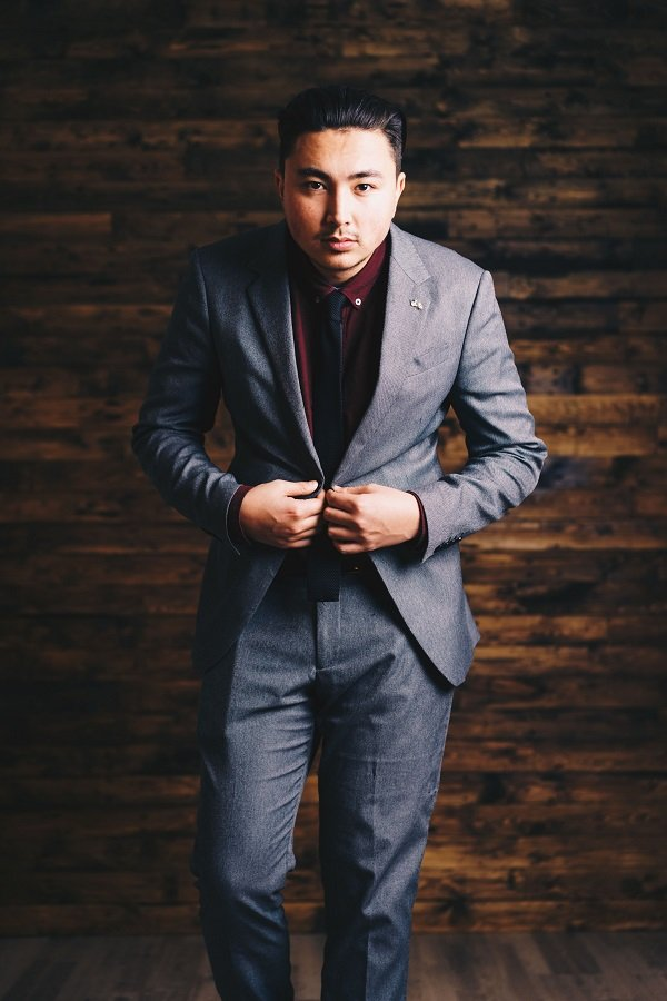 The Complete Guide To Business Dress Codes for Men 21