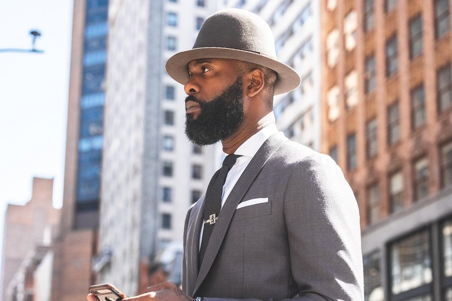 The Complete Guide To Business Dress Codes for Men 42