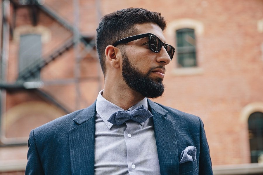 The Complete Guide To Business Dress Codes for Men 44