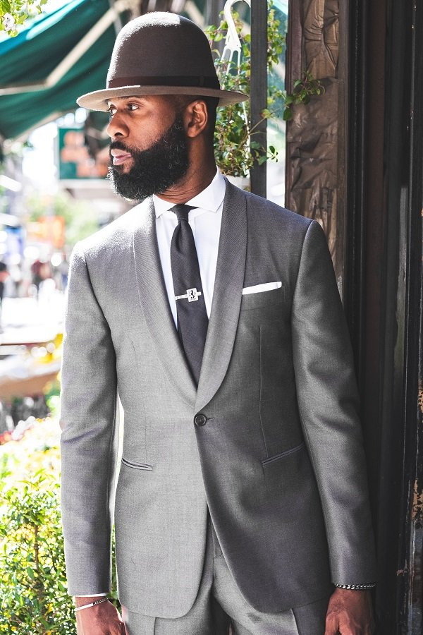 The Complete Guide To Business Dress Codes for Men 5