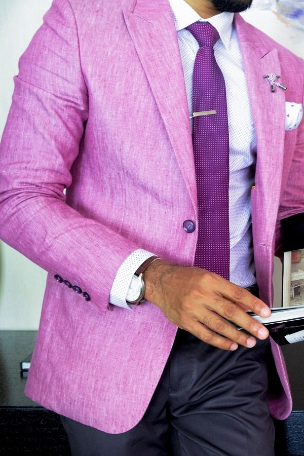The Complete Guide To Business Dress Codes for Men 8