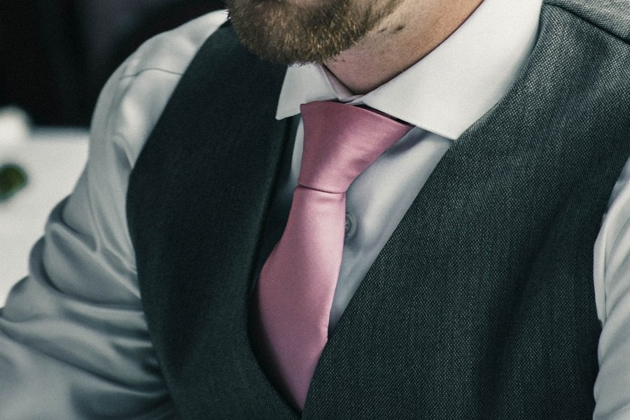 The Complete Guide To Business Dress Codes for Men 31