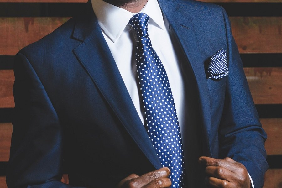 The Complete Guide To Business Dress Codes for Men 32