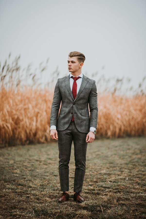 The Complete Guide To Business Dress Codes for Men 12