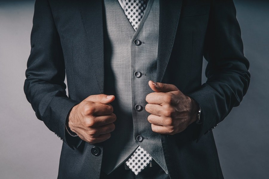 The Complete Guide To Business Dress Codes for Men 35