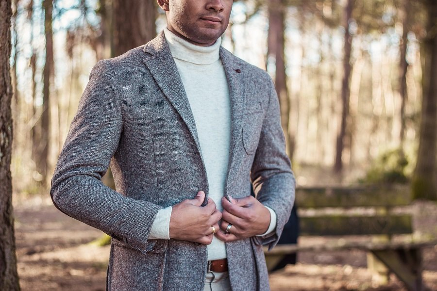The Complete Guide To Business Dress Codes for Men 53
