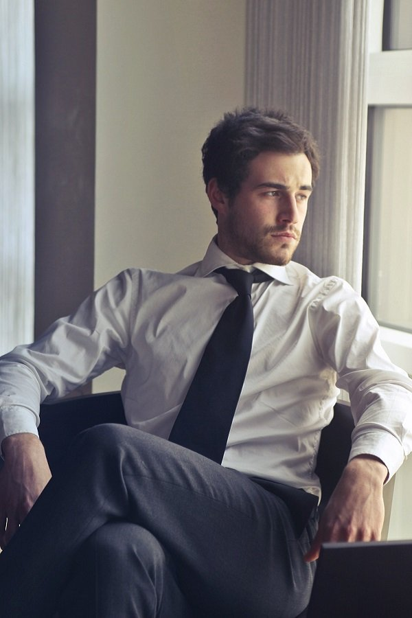The Complete Guide To Business Dress Codes for Men 18