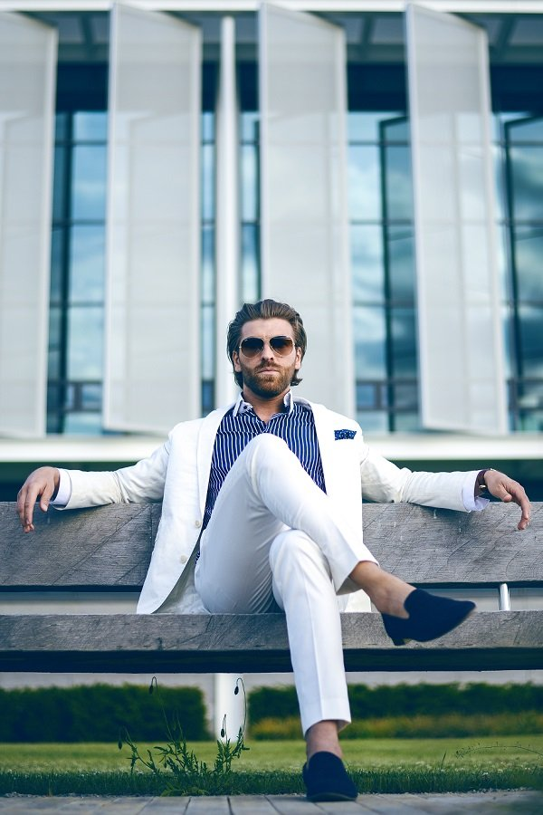 The Complete Guide To Business Dress Codes for Men 11