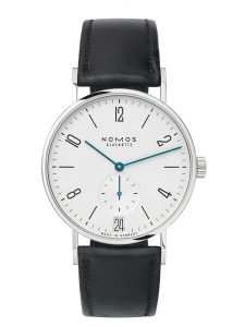 NOMOS Glashütte watch