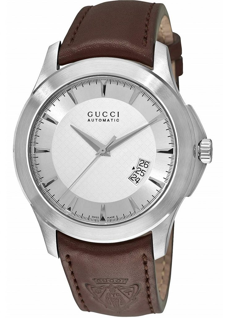 Gucci Watches Review: 10 Best Gucci Watches For Men in 2020 16