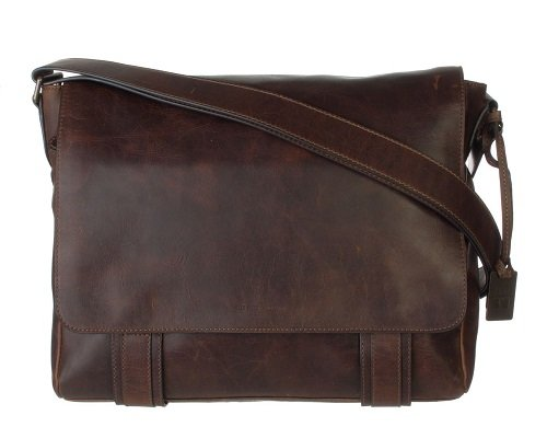 18 Best Leather Messenger Bags for Men in 2020 – Buyer's Guide & Reviews 27