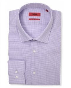 12 Best Slim Fit Dress Shirts for Men in 2020 – Buyer's Guide & Reviews 4