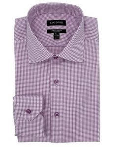 12 Best Slim Fit Dress Shirts for Men in 2020 – Buyer's Guide & Reviews 6
