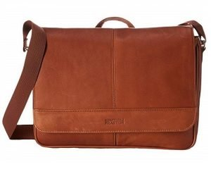 18 Best Leather Messenger Bags for Men in 2020 – Buyer's Guide & Reviews 3