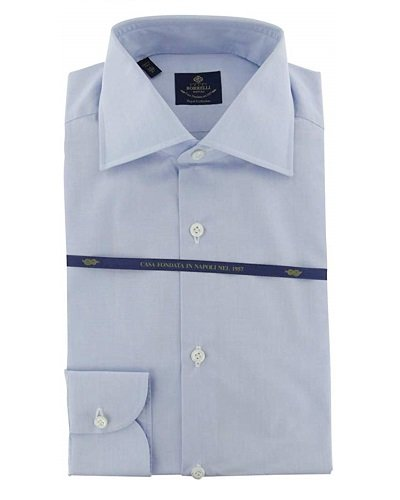 12 Best Slim Fit Dress Shirts for Men in 2020 – Buyer's Guide & Reviews 23
