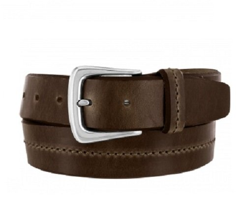 15 Best Men's Belts for Jeans in 2020 – Buyer's Guide & Reviews 25