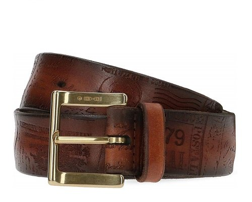 15 Best Men's Belts for Jeans in 2020 – Buyer's Guide & Reviews 27