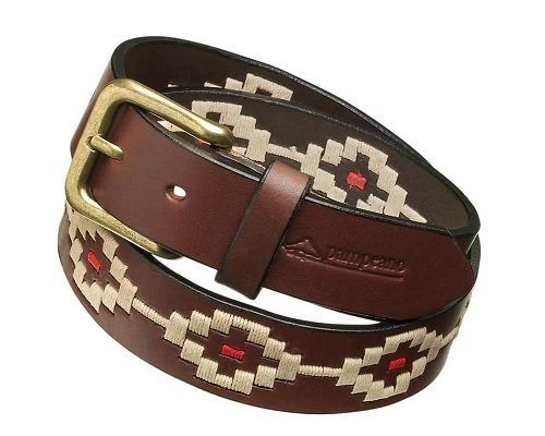 15 Best Men's Belts for Jeans in 2020 – Buyer's Guide & Reviews 22