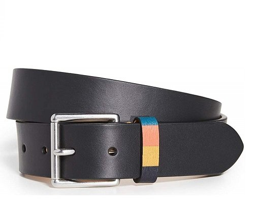 15 Best Men's Belts for Jeans in 2020 – Buyer's Guide & Reviews 26