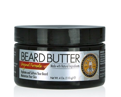 The 8 Best Beard Butters in 2020 – Buyer's Guide & Reviews 10