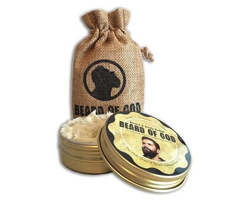 The 8 Best Beard Butters in 2020 – Buyer's Guide & Reviews 16