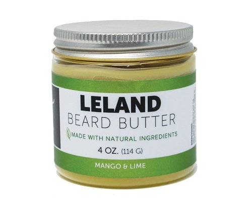 The 8 Best Beard Butters in 2020 – Buyer's Guide & Reviews 12
