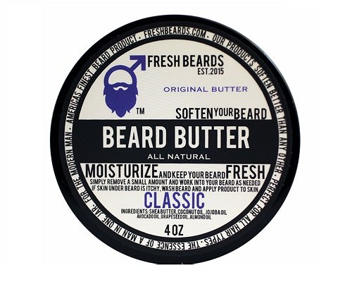 The 8 Best Beard Butters in 2020 – Buyer's Guide & Reviews 15