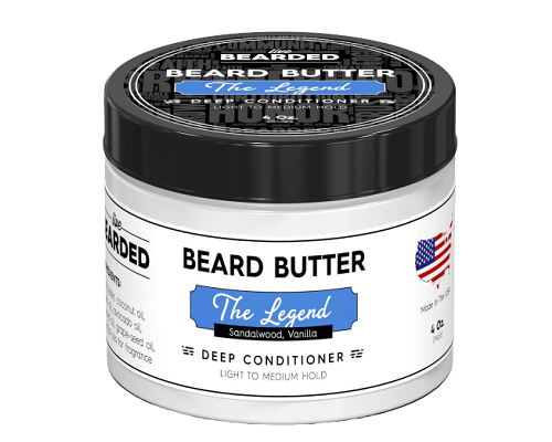 The 8 Best Beard Butters in 2020 – Buyer's Guide & Reviews 9