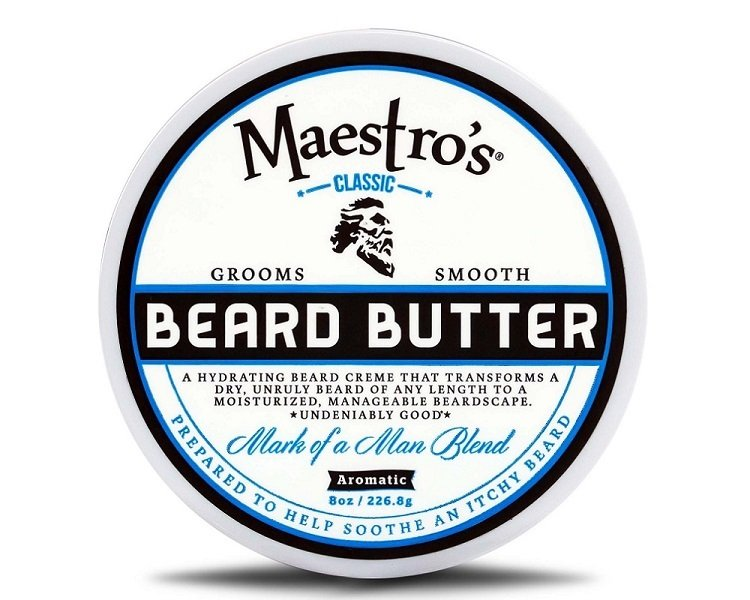 The 8 Best Beard Butters in 2020 – Buyer's Guide & Reviews 11